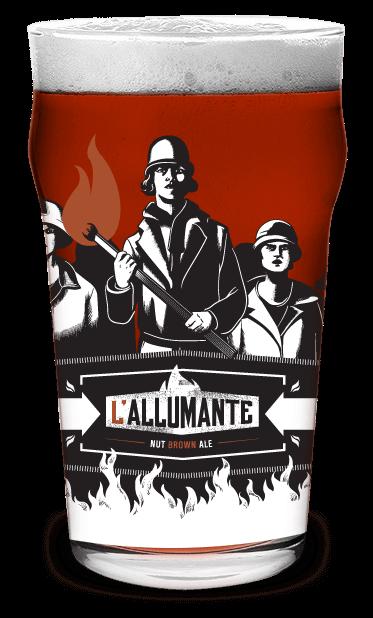 L'allumante
