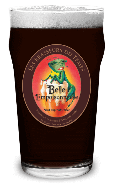 Belle empoisonneuse