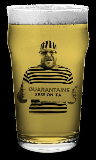 La Quarantaine